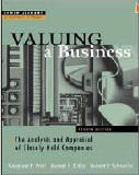 Business Valuation: How to value businesses